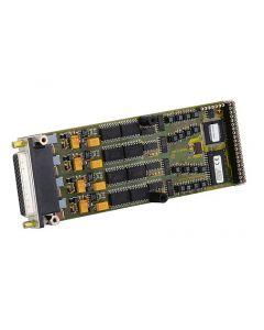 M66, 32-Bit Binary I/O M-Module, 0..+60°C
