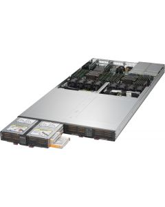 1029P-N32R 1U SuperStorage Xeon NVMe server supermicro