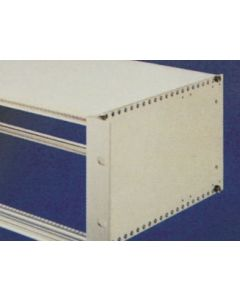 Cover solid, ECO 84HP/235mm