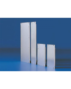 Filler Panel EMC, 6U/10HP