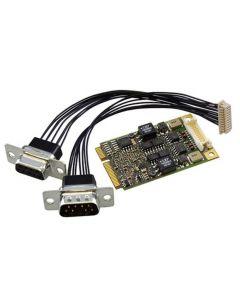 PCIeMini MVB EMD 15PX03B03 duagon