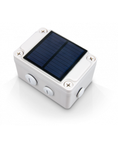 Lora GPS tracker with built-in environmental sensor