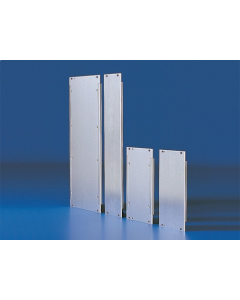 Filler panel EMC 3U/14HP KIT