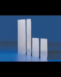 Filler panel EMC 7U/84HP KIT