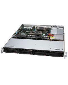 """1U 19"""" Rackmount i3/Xeon server"""