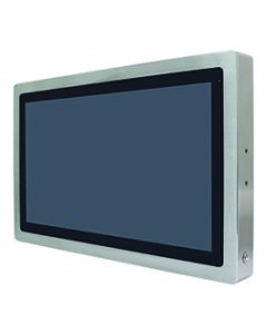 "Aplex 24"" IP66/IP69K HMI N2930 4GB DDR3L 32GB SSD Protect Glass"
