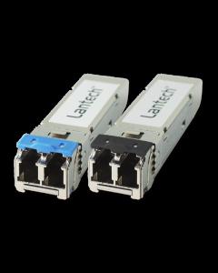 MINI GBIC 1000SX (LC/2km) Transceiver; MM 2KM