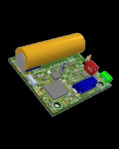 AnySens universeel sensorplatform Sigfox, LoRa