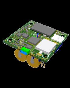 AnySens universeel sensorplatform LTE-M or NarrowBand-IoT