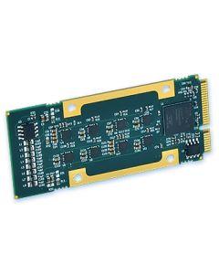 AcroPack 12-bit DAC module 16 analog voltage output.
