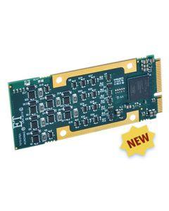 AcroPack Source/Sink Digital Input/Output Module 16 Channel