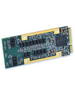 AcroPack Module: Digital isolated input, ±4 to ±18V input ra