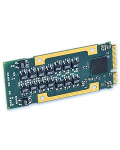 AcroPack Module: Isolated digital output module