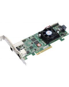 Areca 8-Port PCIe x8 12Gb/s SAS/SATA Adapter Raid controller