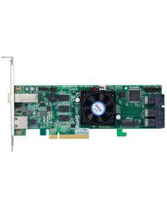 Areca 12-Port PCIex8 12Gb/s SAS/SATA Adapter Raid controller