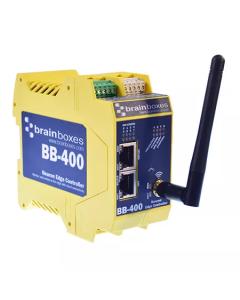 Industrial Edge Controller – DIO/Serial/BT/WiFi/NFC/USB/Ethe