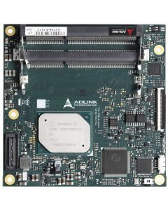 Compact COM Express Type6 with Intel® Pentium® N4200 (4C)