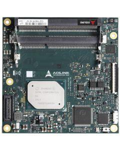 Compact COM Express Type6 with Intel Atom® E3940 (4C)