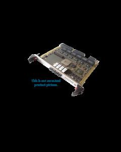 6U VPX VITA 65.0 1/10 Gb Switch 4x SFP+