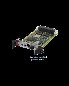 3U VPX Dual-Plane PCIe 1/10Gb Switch /w L2/3