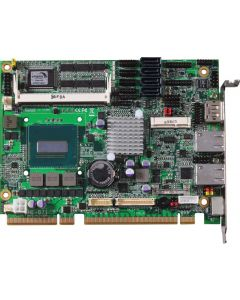 PICMG 1.3 SBC Intel i7-4700EQ mobile CPU 4x PCIE X1