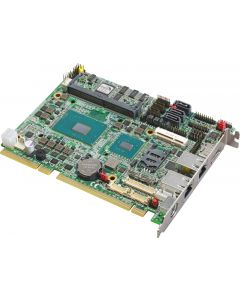 PICMG 1.3 SBC Intel Core i3-6100E CPU QM170 chipset 1x PCIE