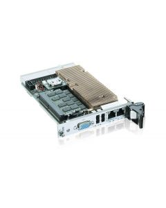 CP3005-SA, 6-Core Xeon E, ECC, 2x16GB, 4HP, Rear IO, TPM,