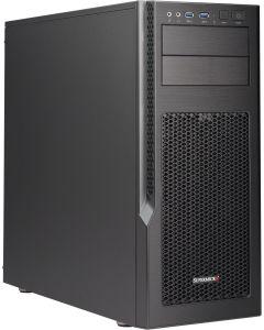 CSE-GS5A-754K Mid-Tower ATX Xeon E 750W X11SCA-F