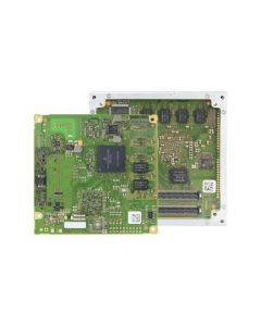 CC10 - RUGGED COM EXPRESS MODULE WITH ARM I.MX6