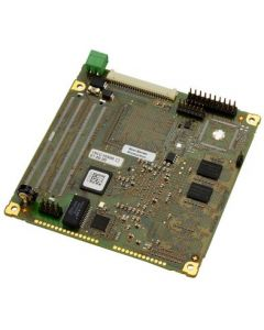 "CC10S - ARM I.MX 6 SBC FOR CONTROL OF MULTIPLE 7"" TO 15"" DISPLAYS"