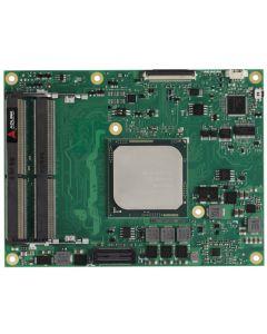 Basic type7 COM Express D1559, 12C24T 1.5-2.1GHz -40..85°C