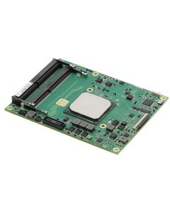Basic type7 COM Express D1539, 8core 1.6-2.2GHz 4 SO-DIMM