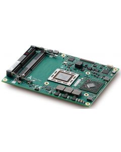 EXPRESS-BE-RX-225FB Basic type6 COMexpres AMD RX-225BB 2.2 GHz Radeon HD9000 gfx