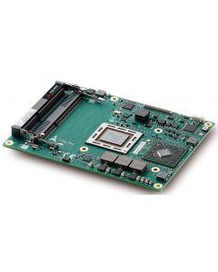 Basic type6 COM Express RX-427BB 2.7 GHz Radeon HD9000 gfx