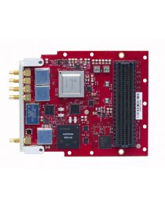 Abaco FMC172, Wideband Low Latency FMC Module for Aerospace, DFRMS & Medical Equipment. Contact Arcobel.com.