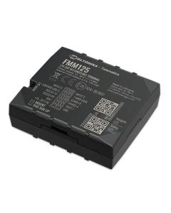 FMM125 Teltonika Advanced CAT M1/GSM/GNSS/BLE terminal with internal antennas, RS485, RS232 interfaces and backup battery