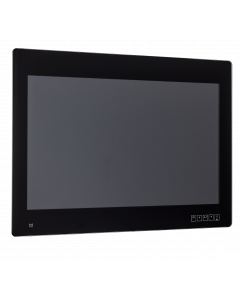 "21,5""Display-Black no Lightbar-PCAP MultiT-5 cap. switches"