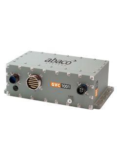 Abaco GVC1001NVIDIA Jetson AGX based AI computer platform. Contact Arcobel.com