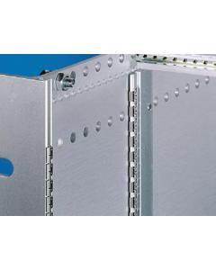 Contact strip emc f. front plate 3U