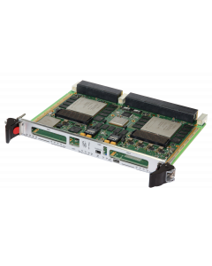 6U VPX FPGA FMC+ sites