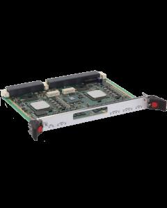 6U VPX Dual Xeon-D /w FPGA