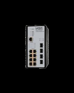IES-3408GSFP-M-E /w env.mon. -40~75C