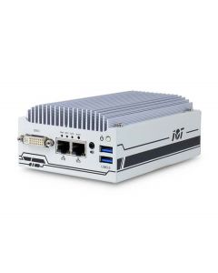 neousys IGT-124 Industrial-grade x86-based IoT Gateway with Dual Gig