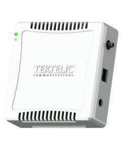 Tektelic Kona Micro POE, LAN, Battery backup