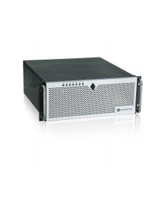 Kontron KISS 4U V3 SKX Dual Xeon met GPU'S geschikt HPC supercomputer. Contact AbiGo4U.com.
