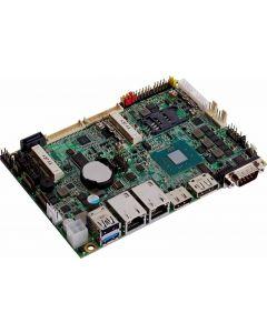 "3.5"" SBC with Intel N2930, DVI, Display Port, CRT"