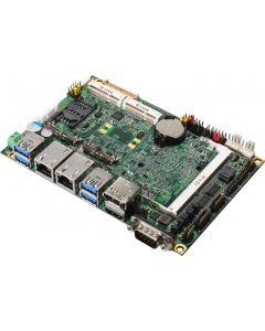 3.5 inch Miniboard with Intel® Atom® Core™ Processor X5-E800