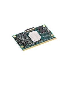 SMARC Short Module E3950 quad core 8GB DDR3L 32GB -40..+85°C