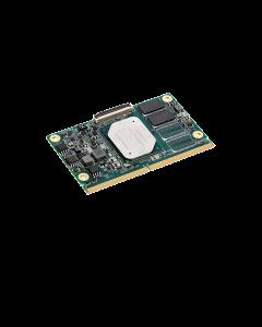 SMARC Short Module N3350 quad core 4GB DDR3L 8GB eMMC