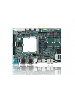 SMARC Reference Carrier Board for LEC-iMX6, LEC-BT, LEC-BTS